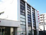 京都銀行 向日町支店