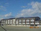 上里町立上里中学校