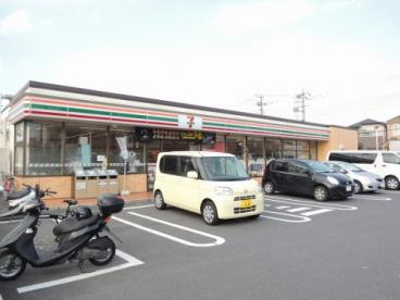 セブンイレブン足立古千谷本町3丁目店の画像1