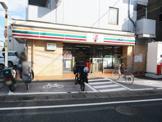 セブン−イレブン長岡京セブン通り店