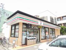 セブンイレブン足立西新井4丁目店