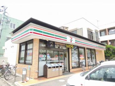 セブンイレブン足立西新井4丁目店の画像1