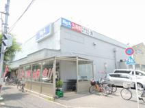 ビッグ・エー足立西新井店