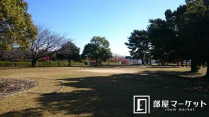 土橋公園の画像1