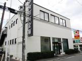 京都中央信用金庫 長岡支店
