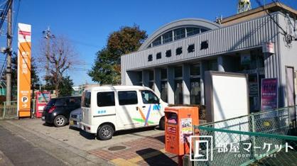 豊田堤郵便局の画像1