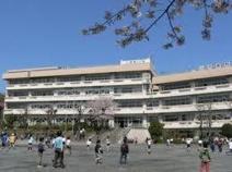 武蔵野市立 第二小学校