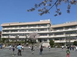武蔵野市立 第二小学校の画像1