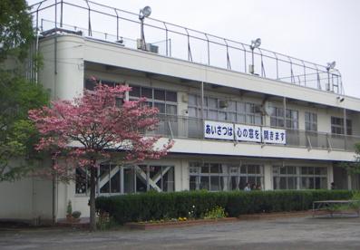 武蔵野市立 第四小学校の画像1