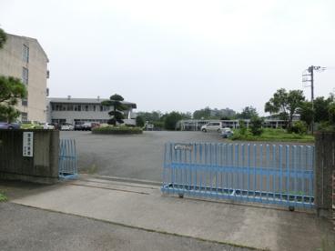 白山中学校の画像2