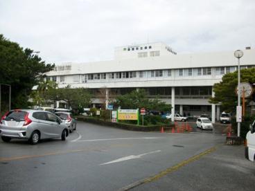 那覇市立病院の画像1
