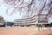 武蔵野市立 井之頭小学校