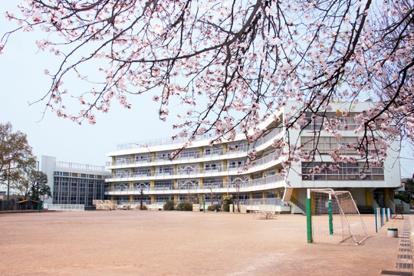 武蔵野市立 井之頭小学校の画像1