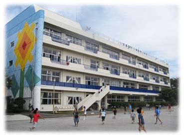 武蔵野市立 関前南小学校の画像1