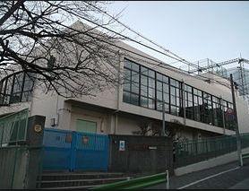 大田区立馬込第三小学校の画像1