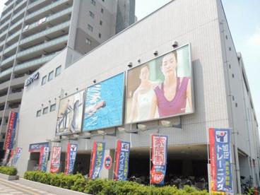 東京マリン江北フィットネスの画像1