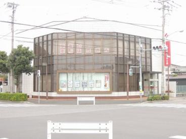足立成和信用金庫入谷支店の画像1
