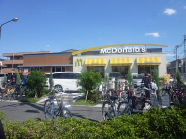 マクドナルド足立六町店の画像1