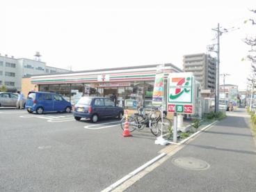 セブンイレブン入谷3丁目店の画像1