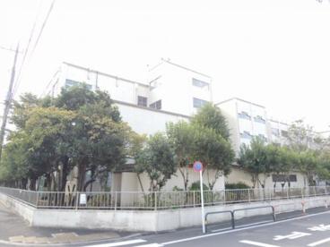 入谷中学校の画像1