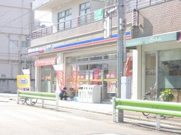 ミニストップ竹の塚7丁目店の画像1