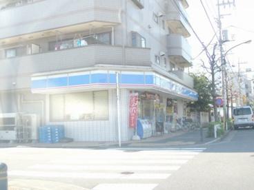 ローソン竹の塚4丁目店の画像1