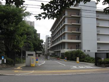 大阪医科大学附属病院の画像3
