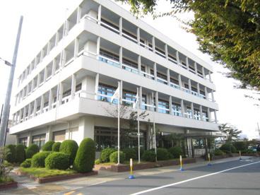 高槻市役所水道総務課の画像1
