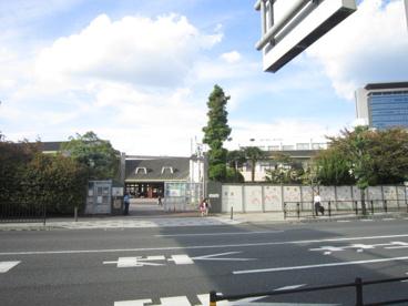 高槻市立桃園小学校の画像1