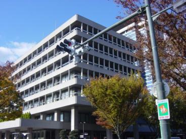 高槻市役所の画像2