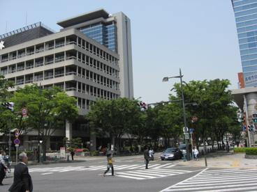 高槻市役所の画像3