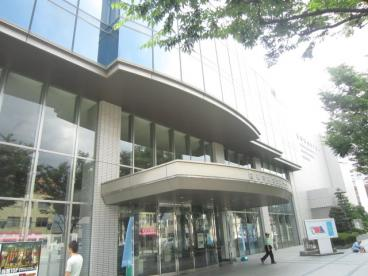 高槻市立中央図書館の画像1