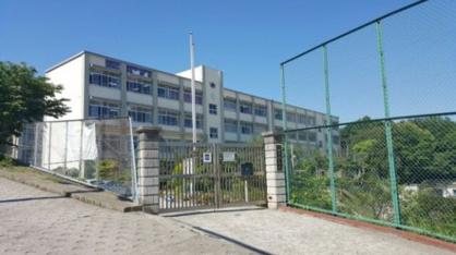 神戸市立伊川谷中学校の画像1