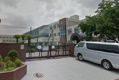 名古屋市立松栄小学校の画像1