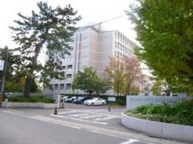 名古屋市立大学 滝子キャンパス