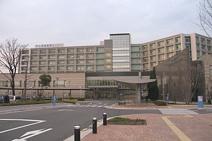 大阪南医療センター附属大阪南看護学校