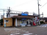 京阪電気鉄道石山坂本線・三井寺駅