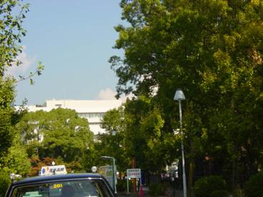 高槻赤十字病院の画像1