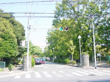高槻赤十字病院の画像4