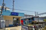 京阪電気鉄道石山坂本線・石場駅