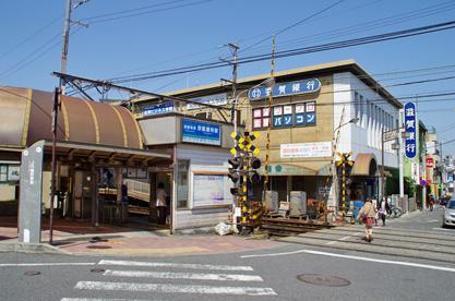 京阪膳所駅の画像1