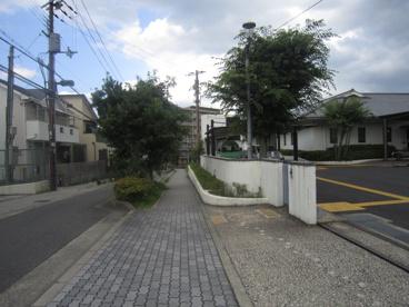 高槻市立養護老人ホームの画像3
