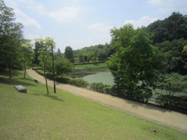 上の池公園の画像3