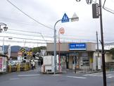 京阪電気鉄道石山坂本線・膳所本町駅