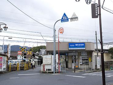 京阪電気鉄道石山坂本線・膳所本町駅の画像1