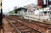 京阪電気鉄道石山坂本線・滋賀里駅