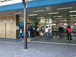 膳所駅の画像1