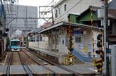 京阪電気鉄道京津線・上栄駅