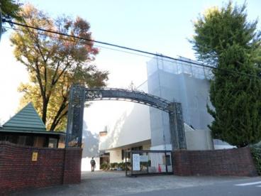 大阪女学院大学の画像1