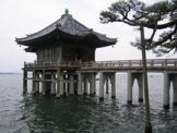満月寺・浮御堂